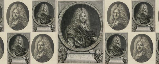 Entretien Virtuel pour le tricentenaire de la mort de Nicolas de fer (1647-1720)